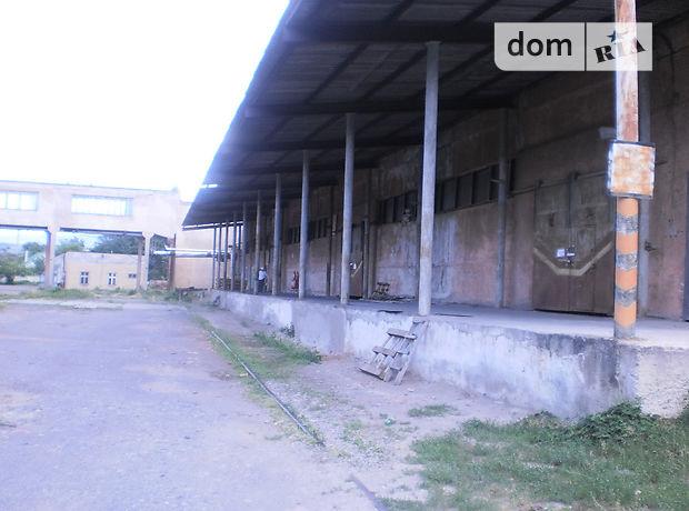 Долгосрочная аренда складского помещения, Ужгород, Шумная улица