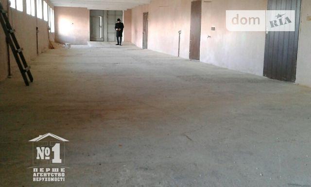 Долгосрочная аренда складского помещения, Винница, р‑н.Агрономичное
