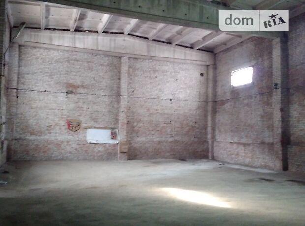 Складське приміщення в Вінниці, здам в оренду по Ближня Київська, район Ближнє замостя, ціна: договірна за об'єкт фото 1