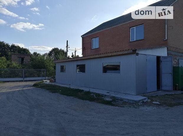 Складское помещение в Виннице, сдам в аренду по Немировское шоссе, район Дальнее замостье, цена: 3 000 грн за объект фото 1