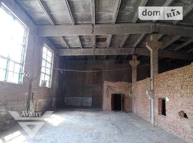Долгосрочная аренда складского помещения, Винница, р‑н.Тяжилов