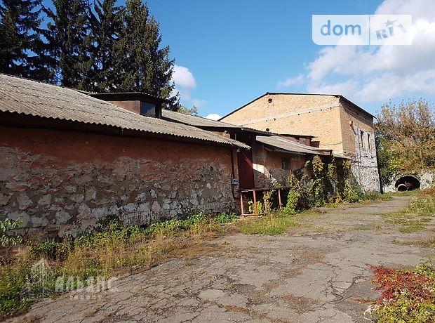 Долгосрочная аренда складского помещения, Винница, р‑н.Замостье