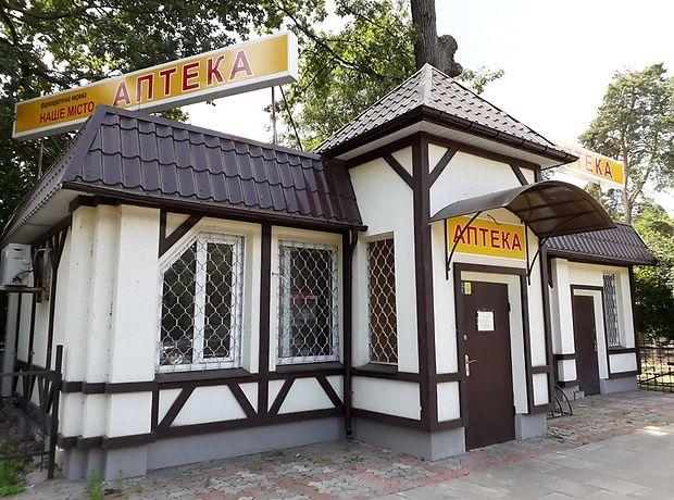 Долгосрочная аренда торговой площади, Черкассы, р‑н.Сосновка, Дахновская улица