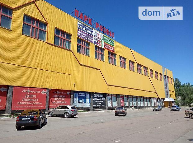 Торговая площадь в Черкассах, сдам в аренду по Сумгаитская улица 10, район ЮЗР, цена: договорная за объект фото 1