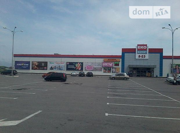 Торговая площадь в Чернигове, сдам в аренду по Кольцевая улица, район Деснянский, цена: договорная за объект фото 1