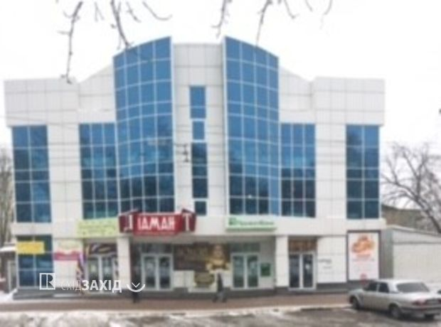 Торговая площадь в Чернигове, сдам в аренду по Чернышевского улица 3, район Мегацентр, цена: договорная за объект фото 1