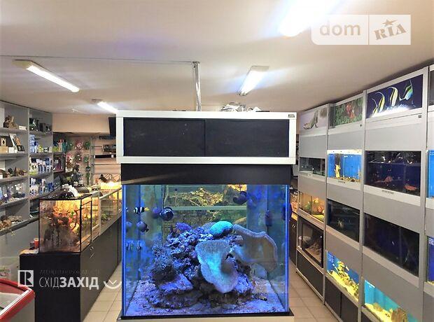 Торговая площадь в Чернигове, сдам в аренду по Гетьмана Полуботка улица 7, район Центр, цена: договорная за объект фото 1