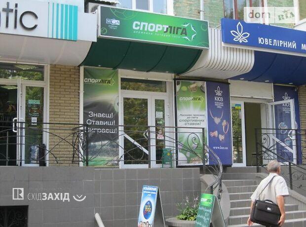 Торгова площа в Чернігові, здам в оренду по мира проспект 42, район Центр, ціна: договірна за об'єкт фото 1
