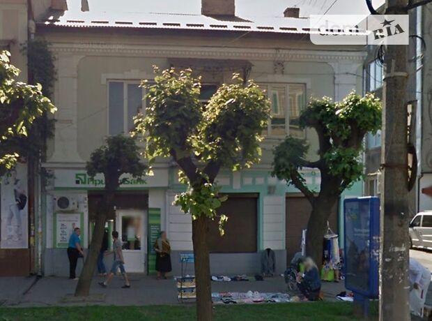 Торговая площадь в Черновцах, сдам в аренду по Героев Майдана улица 27, район Центр, цена: договорная за объект фото 1