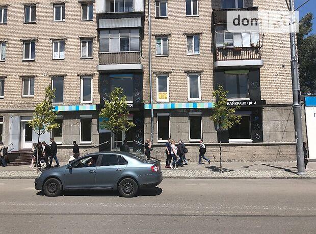 Торговая площадь в Днепре, сдам в аренду по Курчатова улица 2, район Озерка, цена: договорная за объект фото 1