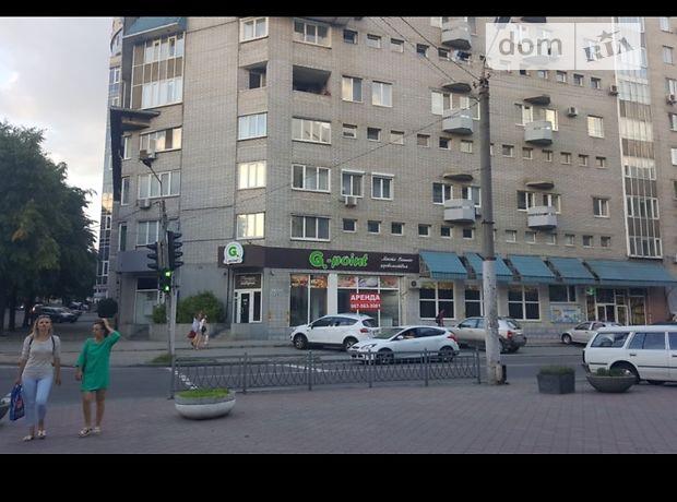 Долгосрочная аренда торговой площади, Днепропетровск, р‑н.Нагорка, Комсомольская улица