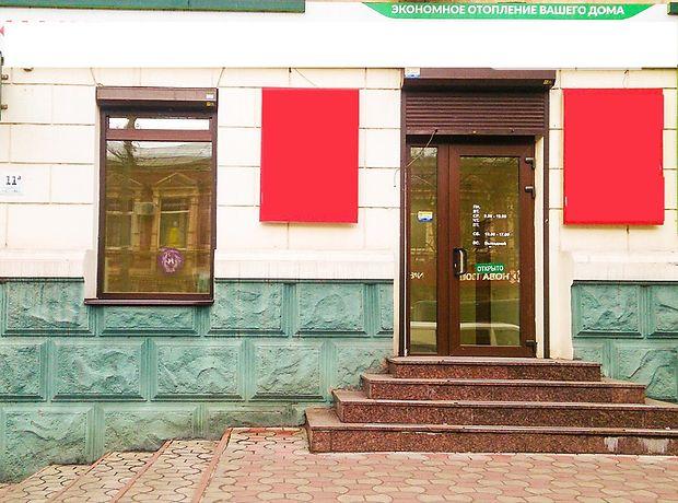 Долгосрочная аренда торговой площади, Днепропетровск, р‑н.Центральный, Либкнехта К. улица