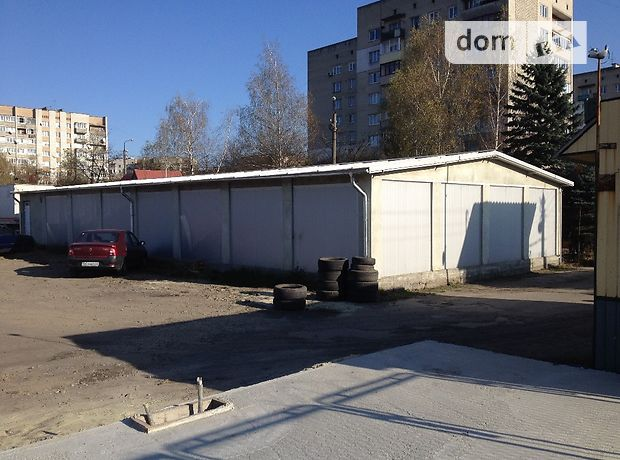 Торговая площадь в Дрогобыче, Самборская, цена аренды: 28 800 грн за объект фото 1