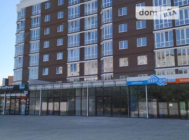 Торговая площадь в Хмельницком, сдам в аренду по Панаса Мирного улица, район Озерная, цена: 24 510 грн за объект фото 1