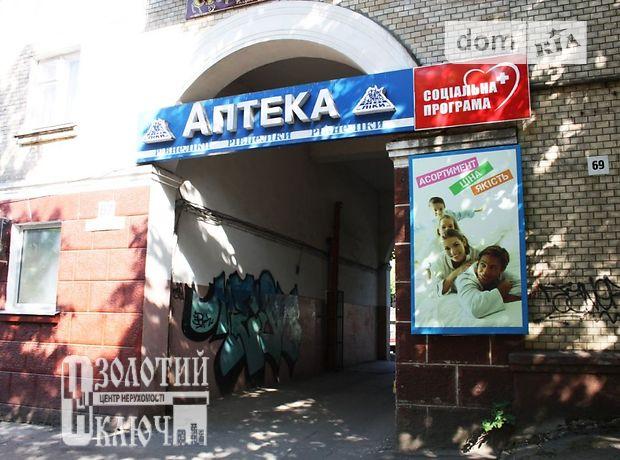 Долгосрочная аренда торговой площади, Хмельницкий, р‑н.Центр, Каменецкая улица