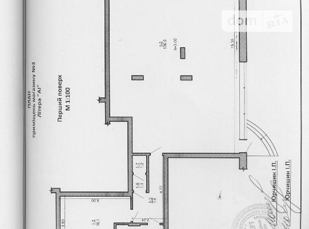 Долгосрочная аренда торговой площади, Хмельницкий, р‑н.Центр, Заречанская улица