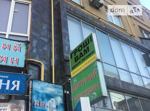 Долгосрочная аренда торговой площади, Ивано-Франковск, р‑н.Центр, Незалежності