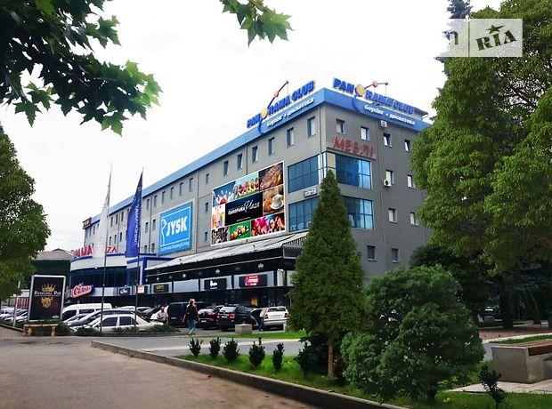 Торговая площадь Ивано-Франковск,р‑н.,Північний бульвар 2а Аренда фото 1