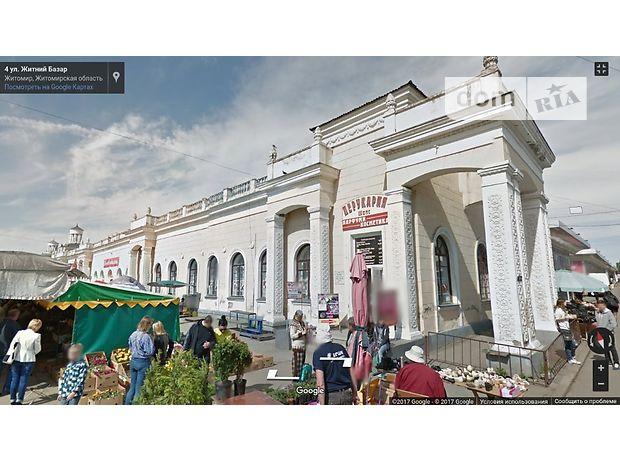 DOM.RIA – Здам торгову площу (Помісячна) в м. Житомир (Житомирська ... 10f80c19faff8
