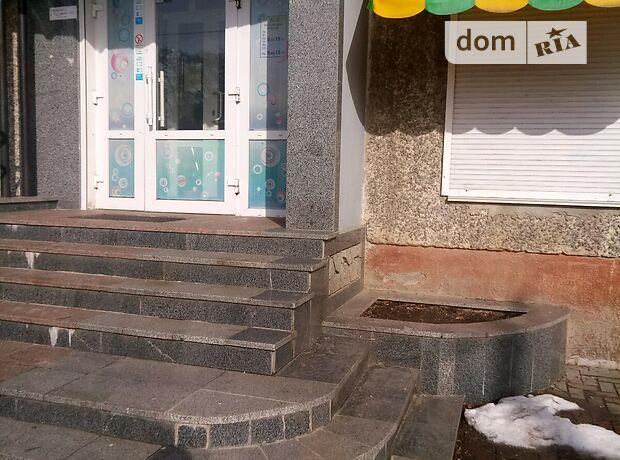 Торговая площадь в Житомире, сдам в аренду по Небесной сотни Московская, район Центр, цена: договорная за объект фото 1