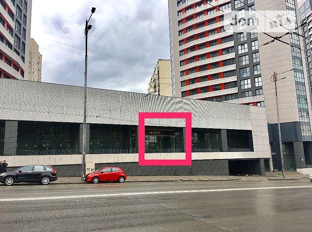 Долгосрочная аренда торговой площади, Киев, р‑н.Соломенский, ст.м.Вокзальная, Урицкого улица 16а