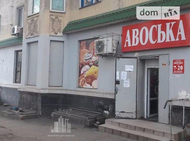 Долгосрочная аренда торговой площади, Днепропетровская, Кривой Рог, р‑н.Жовтневый, Ногина улица