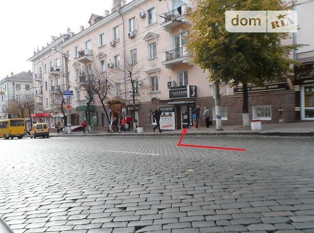 Торговая площадь в Кропивницком, В. Перспективна 32/11, цена аренды: договорная за объект фото 1