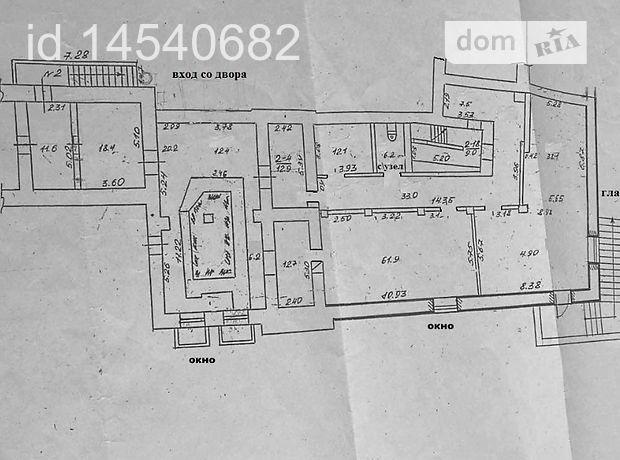 Долгосрочная аренда торговой площади, Николаев, р‑н.Центральный, Декабристов (Центр) улица