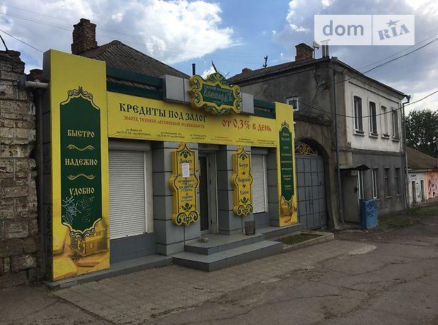 Долгосрочная аренда торговой площади, Николаев, р‑н.Центральный