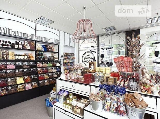 Торговая площадь в Одессе, сдам в аренду по Канатная улица, район Большой Фонтан, цена: договорная за объект фото 2