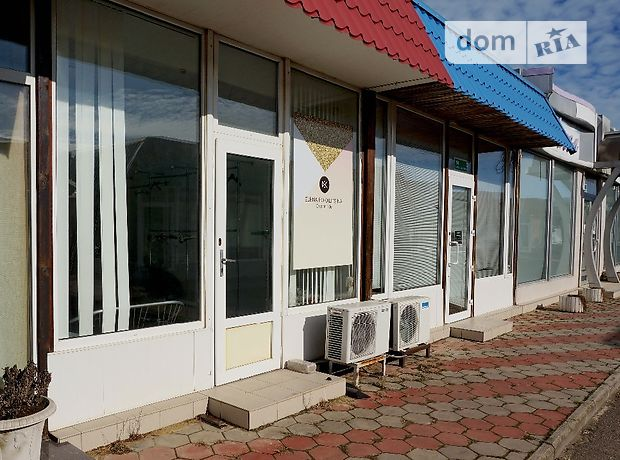 Торговая площадь в Одессе, сдам в аренду по Инглези, район Черемушки, цена: 2 000 грн за объект фото 1