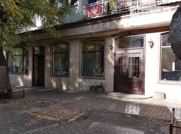 Довгострокова оренда торгової площі, Одеса, р‑н.Приморський, Троїцька вулиця