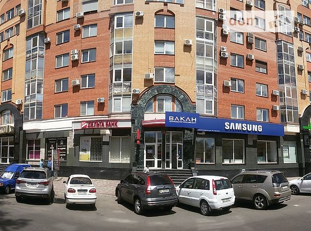Долгосрочная аренда торговой площади, Полтава, р‑н.Центр, Пушкина улица
