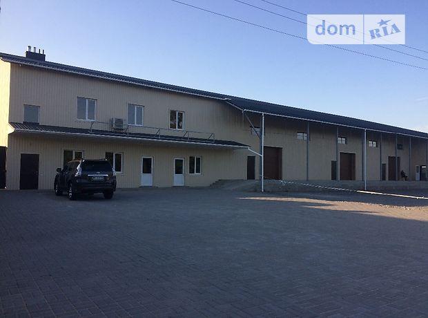 Долгосрочная аренда торговой площади, Ровно, р‑н.Житин, Зелена 2б