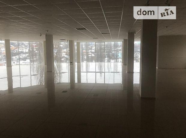 Долгосрочная аренда торговой площади, Ровно, р‑н.Северный
