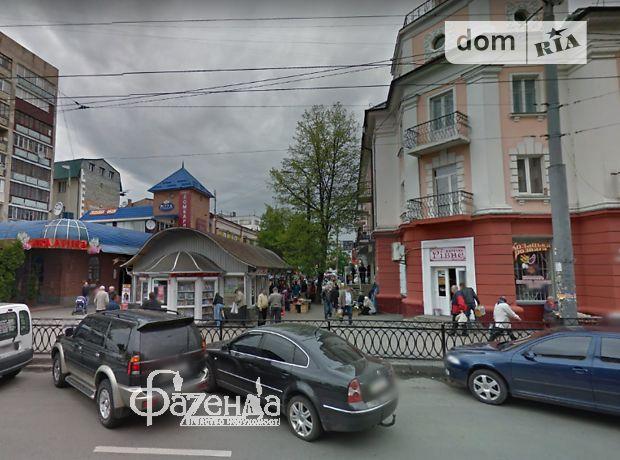 Долгосрочная аренда торговой площади, Ровно, р‑н.Центр, р-н Продуктового ринку