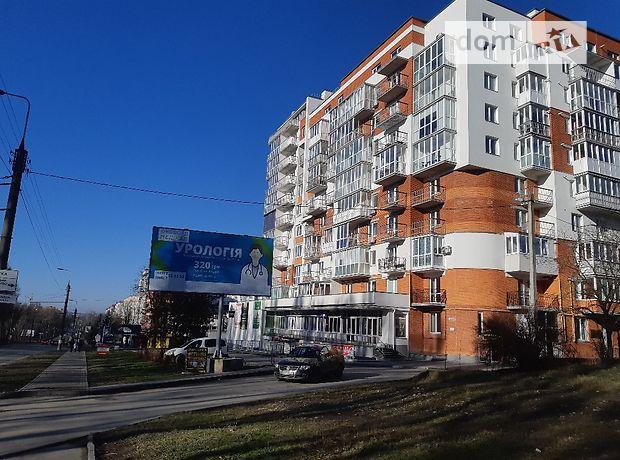 Торговая площадь в Тернополе, сдам в аренду по Злуки проспект, район Бам, цена: 6 000 грн за объект фото 1