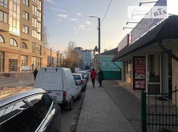 Торговая площадь в Тернополе, Медова 9, цена аренды: 20 000 грн за объект фото 1