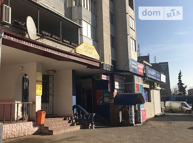 Торговая площадь в Тернополе, сдам в аренду по Київська,р-н Ринку, район Солнечный, цена: 612 745 грн за объект фото 1