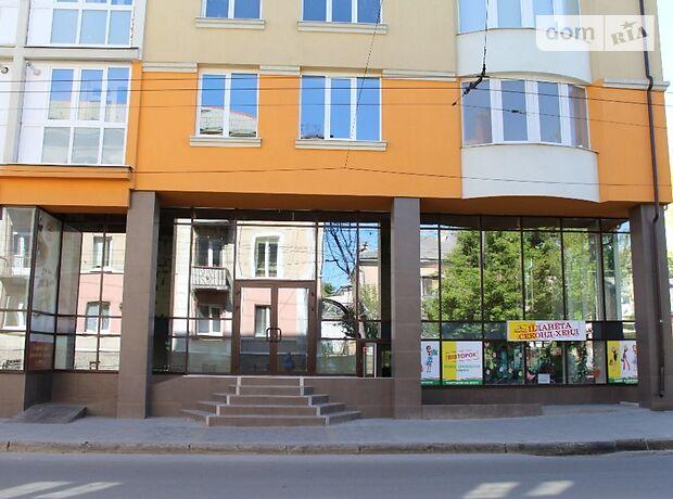 Торговая площадь в Тернополе, сдам в аренду по Хмельницкого Богдана улица 3, район Центр, цена: договорная за объект фото 1