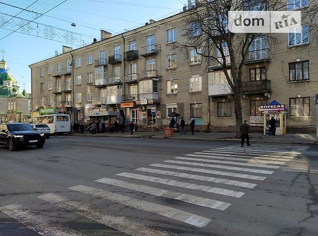 Торговая площадь в Тернополе, сдам в аренду по Руська 20, район Центр, цена: 50 000 грн за объект фото 1