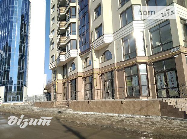 Торговая площадь в Тернополе, сдам в аренду по Героїв Євромайдану, район Центр, цена: 36 480 грн за объект фото 1