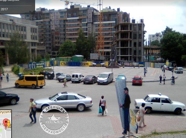 Долгосрочная аренда торговой площади, Тернополь, р‑н.Центр