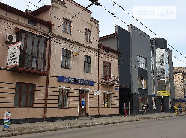 Торговая площадь в Тернополе, сдам в аренду по Б.Хмельницького 9, район Центр, цена: 50 000 грн за объект фото 1