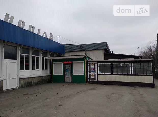 Торговая площадь в Тернополе, цена аренды: 5 500 грн за объект фото 1