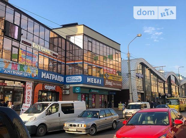 Торговая площадь в Тернополе, Шептицького 14, цена аренды: 12 500 грн за объект фото 1
