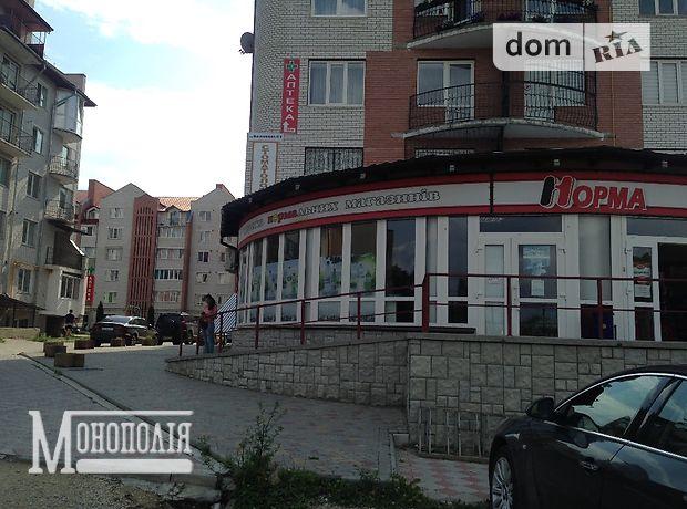 Долгосрочная аренда торговой площади, Тернополь, Микулинецька