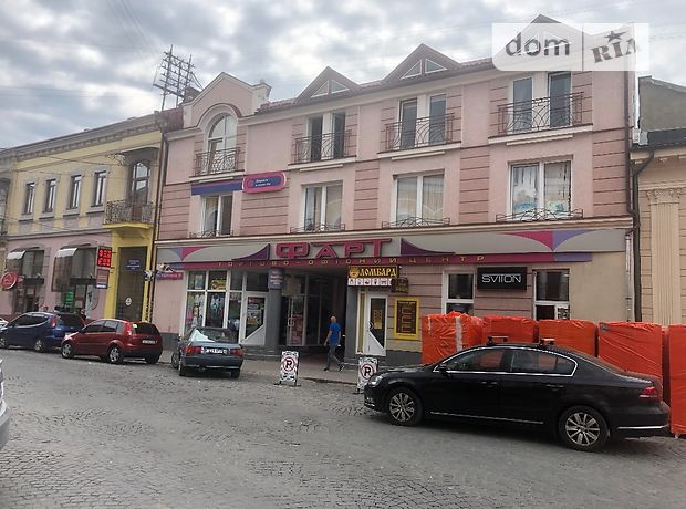 Торговая площадь в Ужгороде, Корятовича площадь 16, цена аренды: 22 500 грн за объект фото 1
