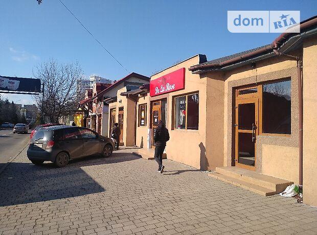 Торговая площадь в Ужгороде, сдам в аренду по Заньковецкой улица 66, район Новый, цена: договорная за объект фото 1