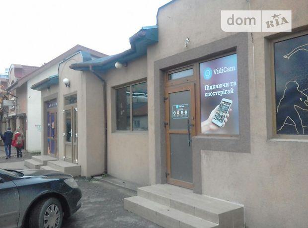 Долгосрочная аренда торговой площади, Ужгород, р‑н.район Новый, Заньковецкой улица